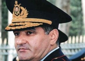 Mirqafar Seyidov Bakı polisini topladı