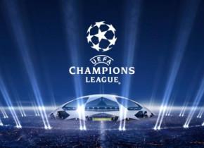 """""""Beşiktaş"""" Çempionlar Liqasının 1/8 finalına vəsiqə qazandı"""