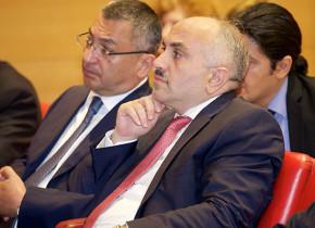 Fransa Senatında azərbaycanlı qaçqın və köçkün problemi–