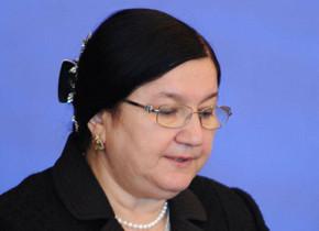 Fatma Abdullazadə danışdı