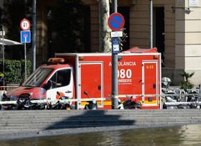 Terrakt nəticəsində xəsarət alanların 119 nəfərə çatdı