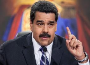 Maduro Trampı dialoqa çağırıb