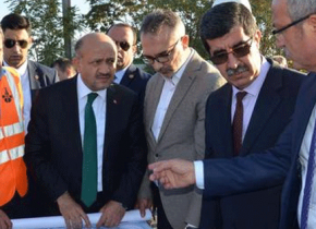 Nazir müavini əsəbləşdi: