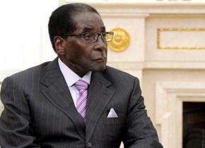 Zimbabve prezidenti aclıq aksiyasına başlayıb