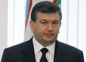 Özbəkistan prezidenti Azərbaycana gələcək