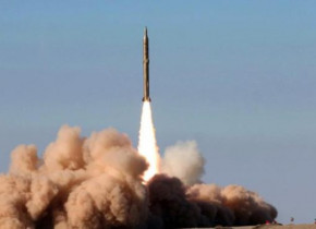 Hindistan ballistik raketi sınağdan keçirib