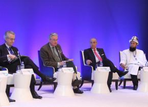 VI Qlobal Bakı Forum başa çatıb