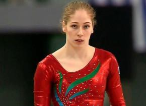 Azərbaycan gimnastı gümüş medal qazandı