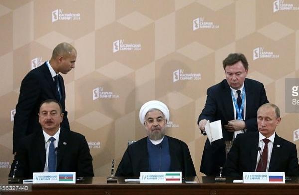 Azərbaycan, Rusiya və İran prezidentlərinin görüşü ertələndi