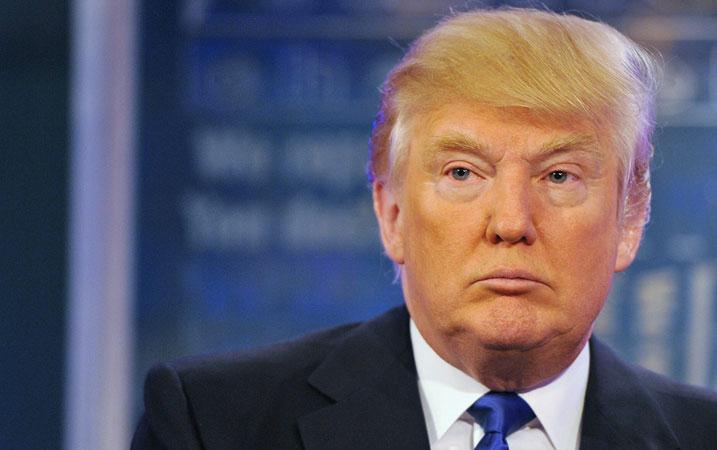 """Trump: """"Çin öz öhdəliklərini yerinə yetirmir """""""