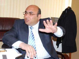 Igbal Aghazade