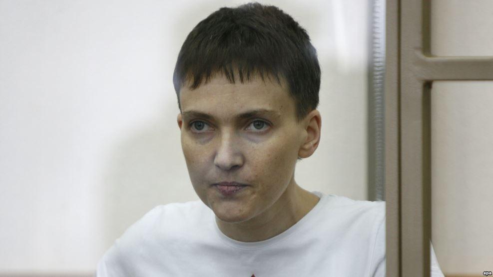 Ukrayna milli qəhrəmanı rus zabitləri ilə dəyişdirildi