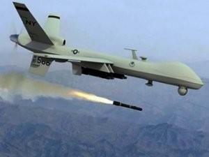 Separatçılar ATƏT-in pilotsuz uçan aparatını vurdu