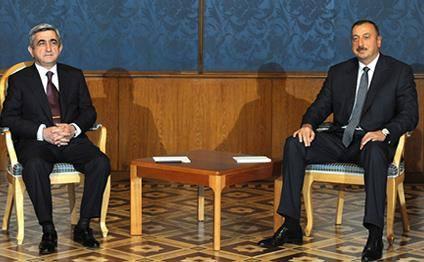 Fransalı ekspert prezidentlərin görüşündən danışdı