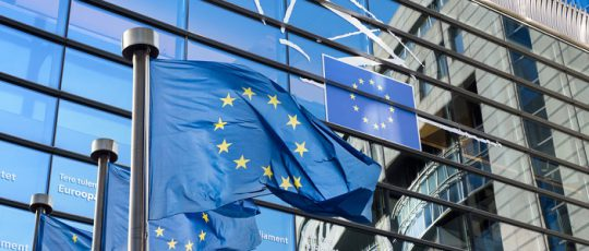 TANAP  üçün Avropa Yenidənqurma və İnkişaf Bankından borc alınacaq