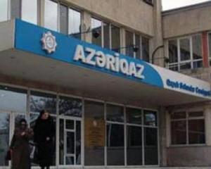 """""""Azəriqaz"""" Bakıda 10 min yeni abonenti qeydiyyata alıb"""