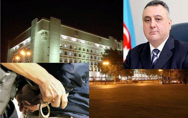 Eldar Mahmudovun əmisi oğlu həbsdən necə azadlığa buraxılıb?