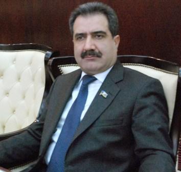 """Deputat: """"Rusiya çəkilsə, Azərbaycan özü məsələni həll edəcək"""""""