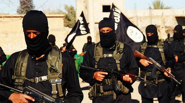 İŞID-a qoşulan azərbaycanlılar Türkiyədə tutuldu