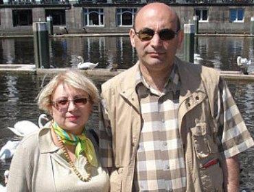 Leyla Yunus və həyat yoldaşı Hollandiyadan siyasi sığınacaq istədi