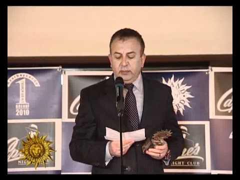 """Mustafa Tayat: """"2016-ci ili ayaqda qalmağı bacardıqsa böyük şeydir"""""""
