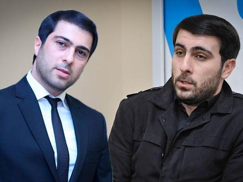 """Namiqlə oxşarı arasında """"qız söhbəti"""" böyüdü – QALMAQAL"""