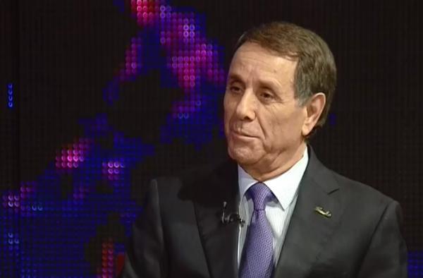 """Novruz Məmmədov: """"Sarkisyan çaşqın idi"""""""
