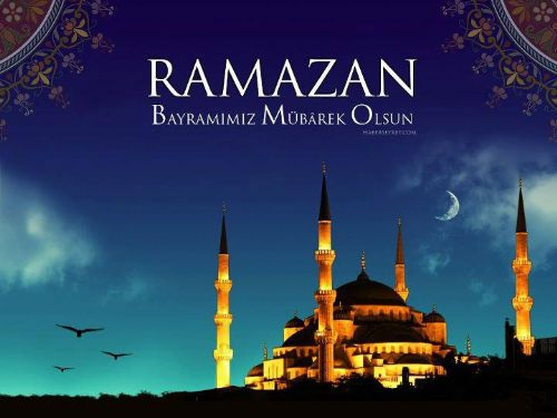Ramazan fətvası verildi