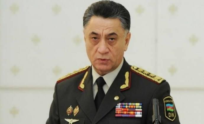 Ramil Usubov paytaxt polisində dəyişiklik etdi