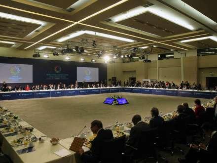 Türkiyədə Dünya Humanitar Sammiti başlayır