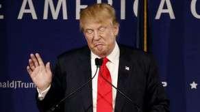 Tramp seçki kampaniyasına nə qədər xərcləyib?