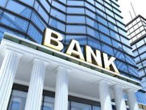 Bank sektoru böhran vəziyyətindədir