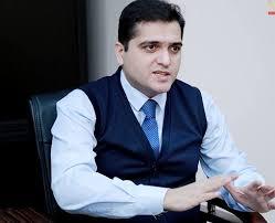 Elkhan Shahinoglu