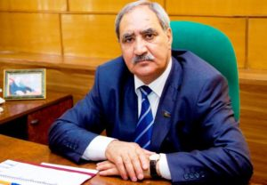 Fazail Aghamali