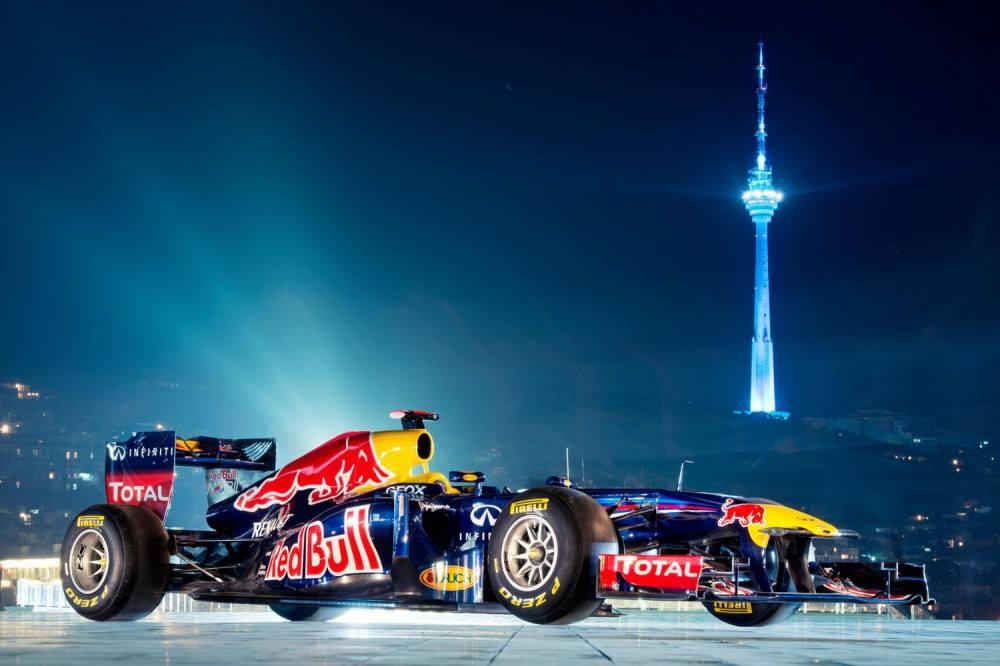 """Sabah Bakıda """"Formula-1"""" Avropa Qran-pri yarışlarına start veriləcək"""