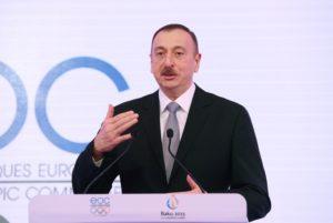 Ilham Aliyevv