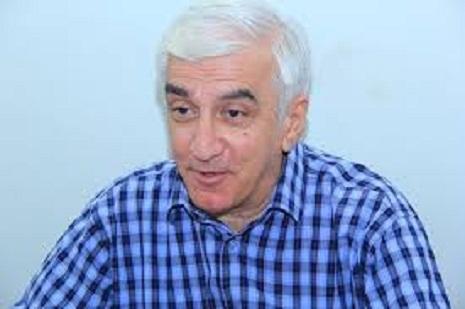 """Xalq artisti ATV-yə: """"Sahibkarları qorxudaraq pul qoparmaq niyyəti güdürlər"""""""