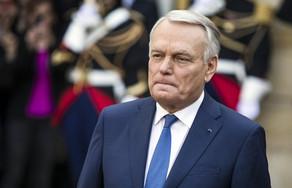 Fransa XİN başçısı Britaniyadakı referenduma görə məyusdur