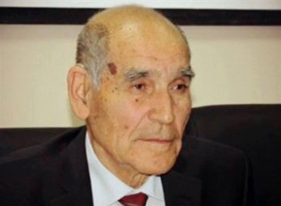 Tacikistanın ilk prezidenti vəfat edib
