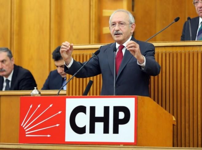 Kılıcdaroğlu Prezidentə şikayətindən vaz keçdi