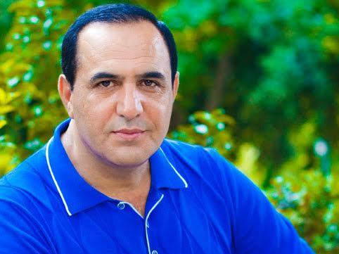 Manaf Aghayev