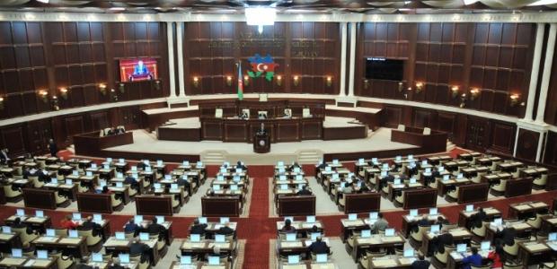 Parlamentdə ara qarışdı