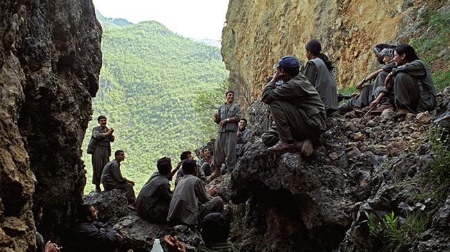 PKK-nın qadın lideri öldürüldü