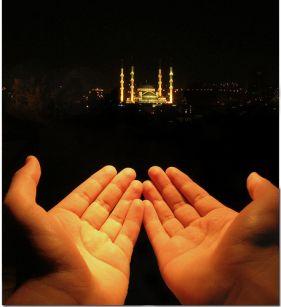 Mübarək Ramazan ayı başlayır