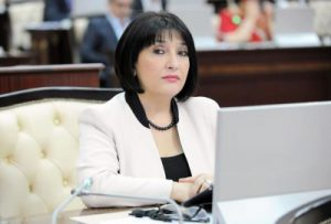 Sahiba Gafarova