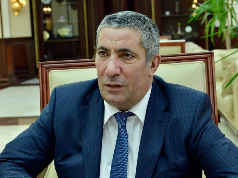 """Siyavuş Novruzov: """"Mark Tonerin bu bəyanatı yersiz və mənasızdır"""""""