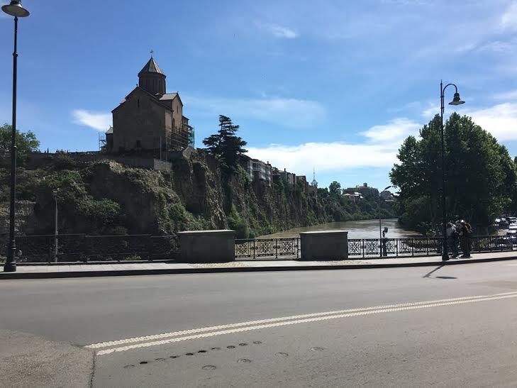 """Tbilisi: """"Su-24""""-ün turizmdə """"rus açılımı"""""""