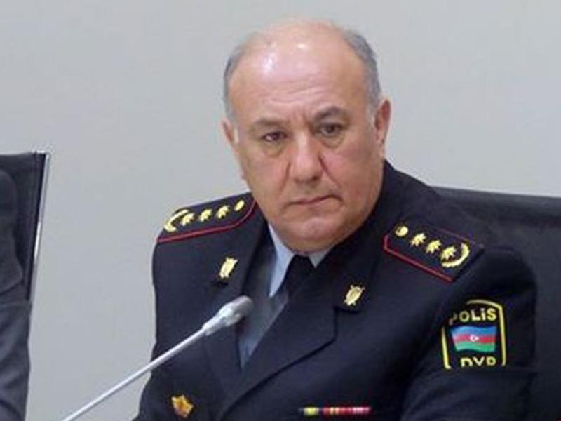 Vaqif Asadov police