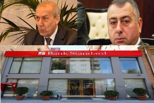 """""""Bank Standard"""" çökür"""