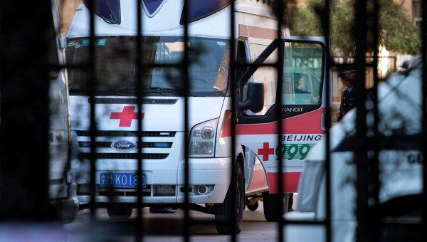 Qatarın relsdən çıxması nəticəsində ölənlərin sayı 32 nəfərə çatdı